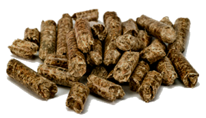 Wood Fuel Pellets