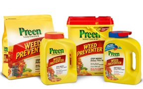 preen products